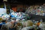 směs plastů