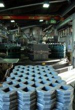 výrobek - zatravňovací dlaždice